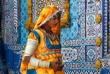 Culture Around the World.... / by Miriam