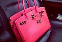 Handbag .