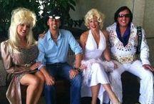 Nashville Booking Agency / Booking some of Nashville's best celebrity impersonators and talent.