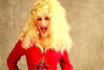 Dolly Parton Impersonators / The Nashville Booking Agency has the best Dolly Parton impersonators in Tennessee!