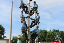 Linemen / Celebrating linemen -- from Firelands Electric and across the nation!