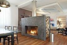 Home Design / Toppino dal 1930 si occupa di Home Design. Camini moderni e di Design, Camini Antichi, Accessori antichi e moderni, e Cucine su misura.