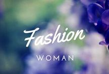 Fashion - Woman
