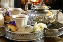 Tea Time Darling .