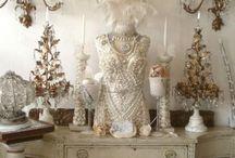 Interior design / Inspiration for my dream home ....