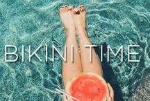 FUERA PAREO / Prepárate para las vacaciones de verano.