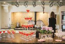 Drinks Reception at Ballymagarvey / Additional extras to your drinks reception Ballymagarvey Village. Selection of canapes & tapas or chocolate station; sweet or savoury - you choose! #weddingideas #weddinginspiration