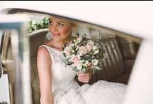 Ballymagarvey Brides! / Some of the gorgeous brides that we've had at Ballymagarvey Village...