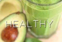 RECETAS HEALTHY / Recetas para hacer de cada comida un verdadero festín, claro, siempre healthy. #eatclean