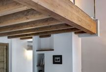Tiny & huge fireplaces / by pit4CAT