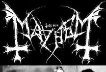 Favorait black metal