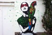street art / by Just a another pinaholic