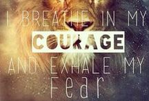 Quotes: Courage