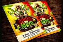 Cinco de Mayo Flyers / Cinco de Mayo Flyer Templates