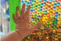 Summer Fun and Games! / Fun summer activities for your family.