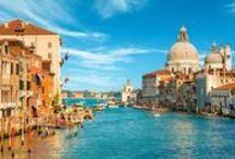 Italy,foods,tv / by Laura Alva