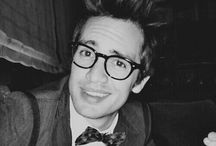 Panic! at the disco / FOR EVERYONE WHO LOVES THESE GUYS (I do too lol)