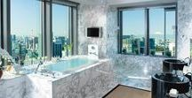 Luxury Bathrooms / Luxurious bathrooms with taste