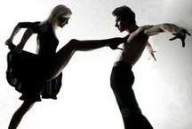 танец*dance