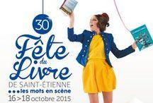 Karine NOUVET Directrice Artistique / #directionartistique #branding #edition  #mairiedesaintetienne