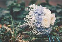 Flower / Brautsträuße Inspirationen  Blumen Flower