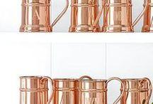 Gold & Copper