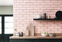 Heart Of The Home / Kitchen decor inspiration