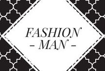 Fashion - Man