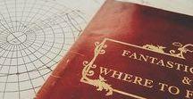 Gryffindor / Harry Potter| Literature/Film