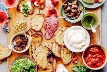 Cheese Board Heaven