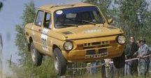 Автомобили СССР - ЗАЗ / ―Машина на имя жены, дача - на мое, ничего у тебя нет. Ты голодранец!