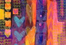 Colour Combo Inspiration
