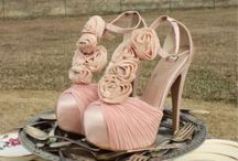 Shoes!!!! / by Stephanie Duplissey