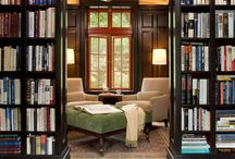 Home Library / by Style Estate