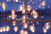 Interior Lighting Ideas / by Style Estate