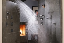 Shower / by Style Estate
