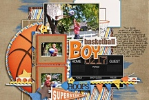 Scrapbook ideas / Ideas for creating scrapbook layouts and cards.