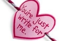 valentine ideas / Valentine's Day ideas