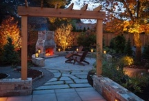 outdoor living / Things to make your yard and outdoor living happier.