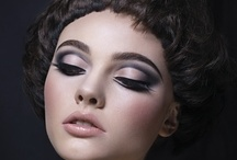 Make-Up Looks / by Crystal Moore
