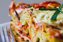 Veggie Dinner / Vegetarian & Vegan Main courses
