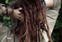 hair / by Miranda Bidinger