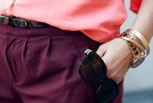 My Style / by Elvania Da Rosa
