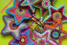 Crochet Stuffs