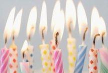 celebrations / by Amy Nagoda