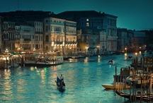 Italy / by Elvania Da Rosa