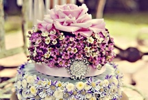 Cake Masterpieces  / Amazing cakes...mostly for weddings. / by jade leigh
