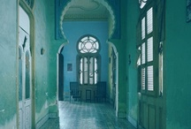 Moorish decor / by Marisa Mascarenhas