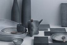 Gray / by Michere M