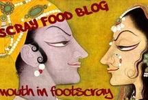 Melbourne / Food Blogs +